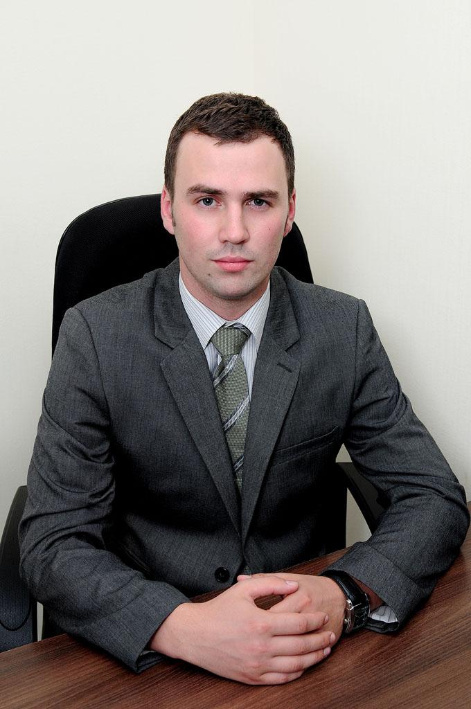 Коммерческий директор - Анисимов Алексей