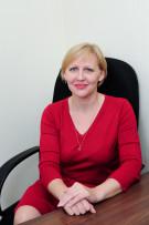 Руководитель отдела кадров  - Сидорова Татьяна