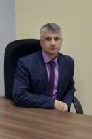 Заместитель руководителя отдела физической охраны - Бутаков Юрий