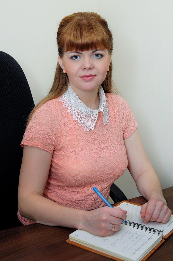 Специалист по работе с клиентами - Климина Александра