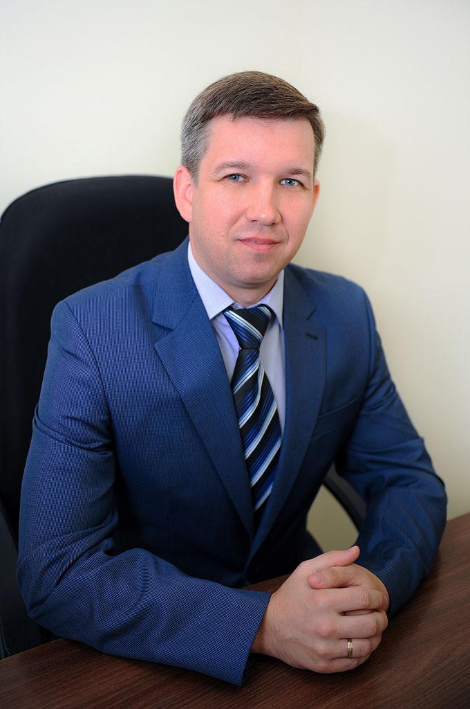 Технический директор  -  Леднев Роман