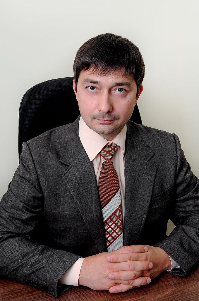 Руководитель отдела пультовой охраны  - Тихонов Михаил