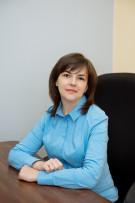 Руководитель отдела по работе с клиентами - Панкова Елена