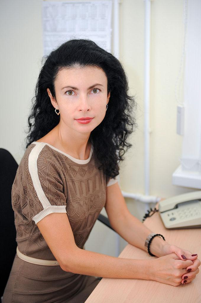 Финансовый директор - Минеева Наталья