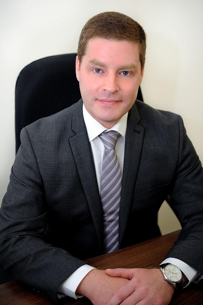Директор - Огурцов Михаил