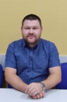 Заместитель руководителя технического отдела - Процик Павел
